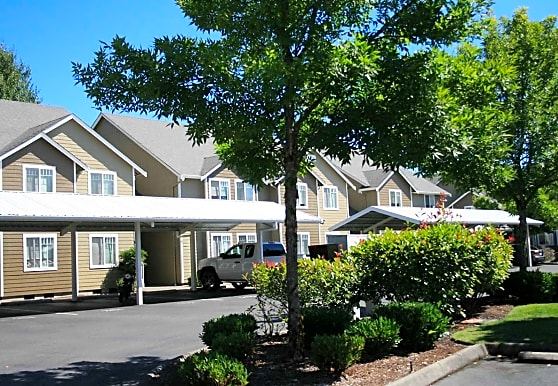 Trailside Apartments, Lacey, WA