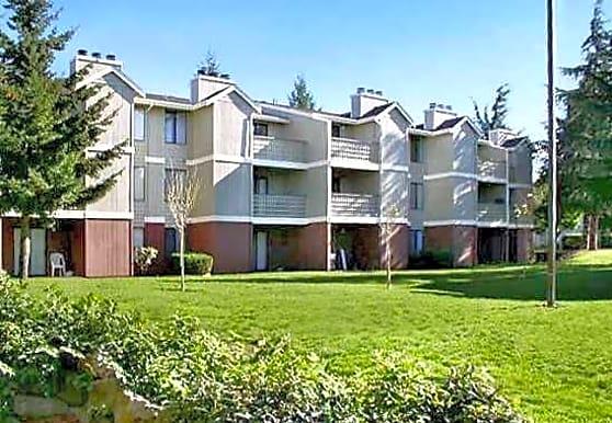Springhaven Village, Tacoma, WA