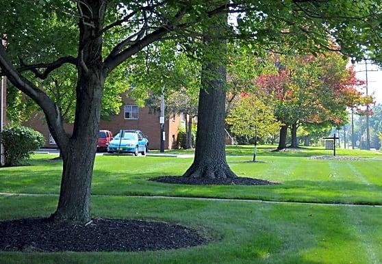 Midpark Village, Cleveland, OH