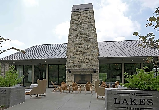 The Lakes Bellevue, Nashville, TN