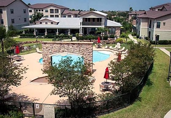 The Plantation Apartments, Mission, TX