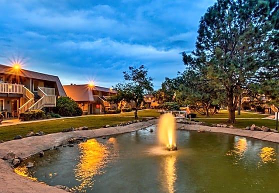 Landon Park Apartment Homes, Aurora, CO