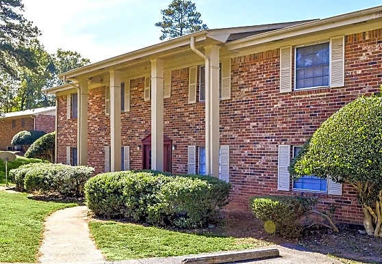 River's Edge Apartment, Jonesboro, GA