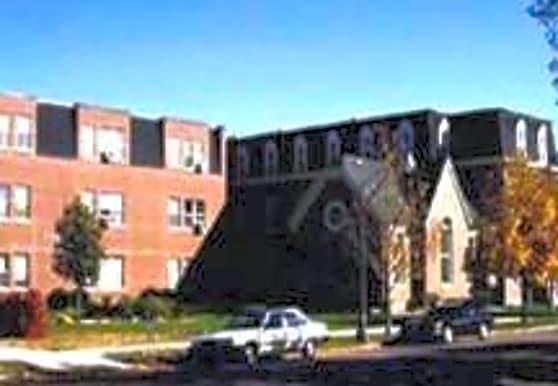St. Michael's, New Ulm, MN