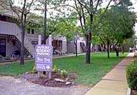 Lemay Village Apartments, Saint Louis, MO
