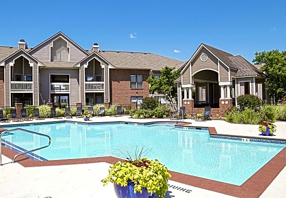 Brookside Apartment Homes - Louisville, KY 40222