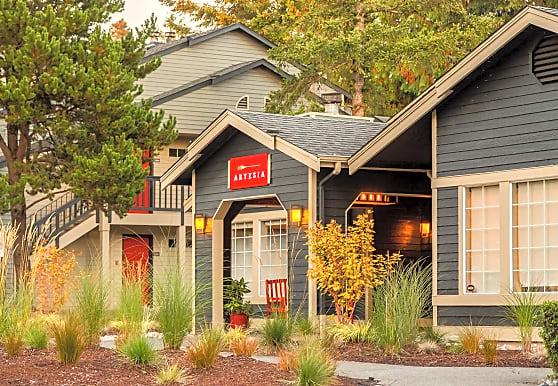 Artesia, Everett, WA