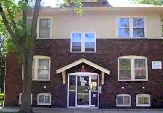 Charles Avenue Apartments, Saint Paul, MN