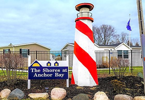 The Shores of Anchor Bay, Fair Haven, MI