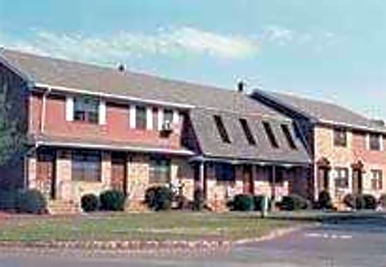 Northwood Estates, North Brunswick, NJ