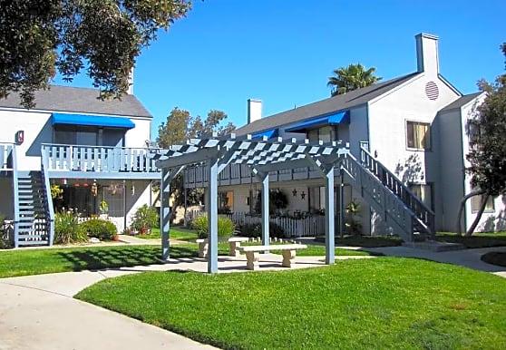 Parkway Village, Escondido, CA