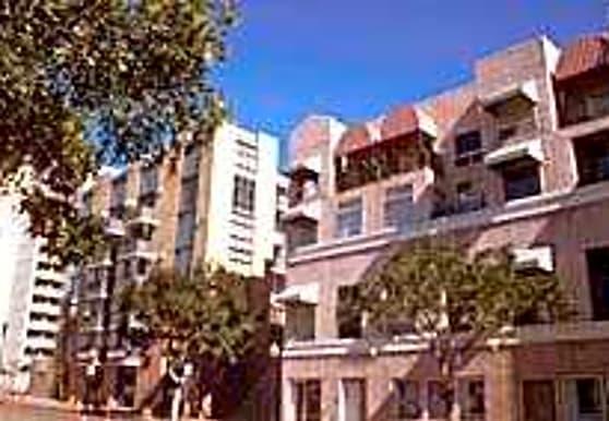Cornerstone Lofts, San Diego, CA