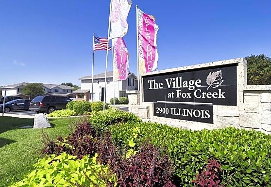 The Village At Fox Creek, Killeen, TX