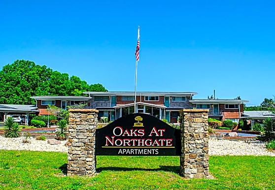 The Oaks at Northgate, Durham, NC