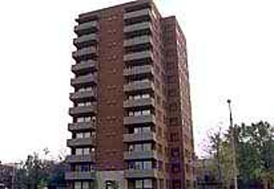 Union Square Apartments, Saint Louis, MO