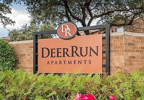 Deer Run, Dallas, TX