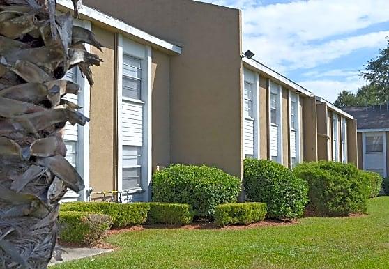 Morningside, Jacksonville, FL