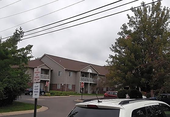 Island Woods Senior Apartments, Grosse Ile, MI