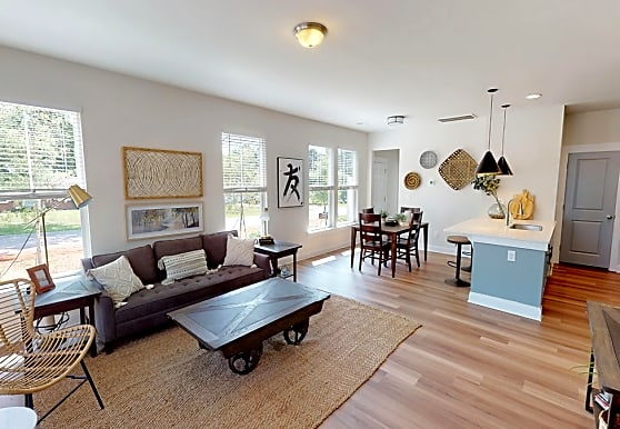 Chandler Commons Townhomes, Rock Hill, SC