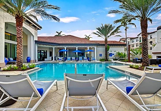 Linden Pointe, Pompano Beach, FL