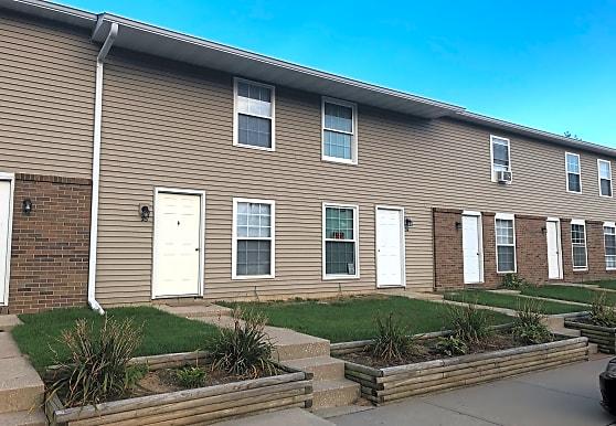 Rivendell Estates, Lincoln, IL