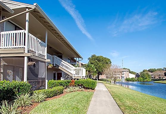 Cornerstone Apartments, Orlando, FL