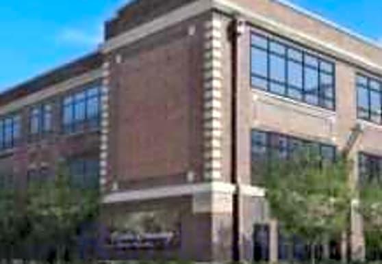 Clark's Crossing Senior Apartments, Vincennes, IN