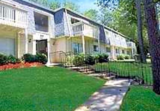Kensington Manor, Decatur, GA