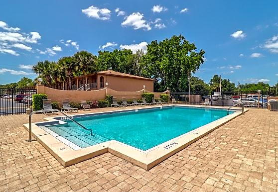 CaSienna, Orlando, FL