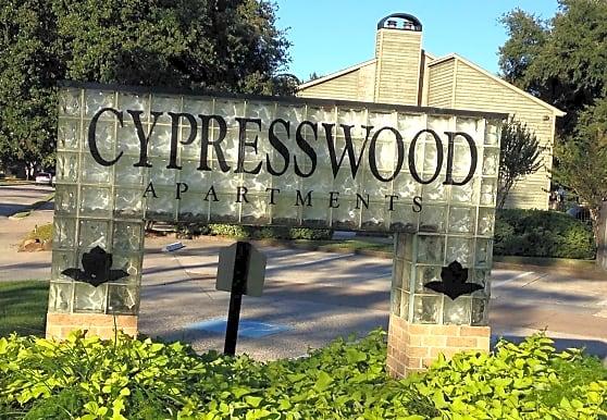 Cypresswood Apartments, Spring, TX