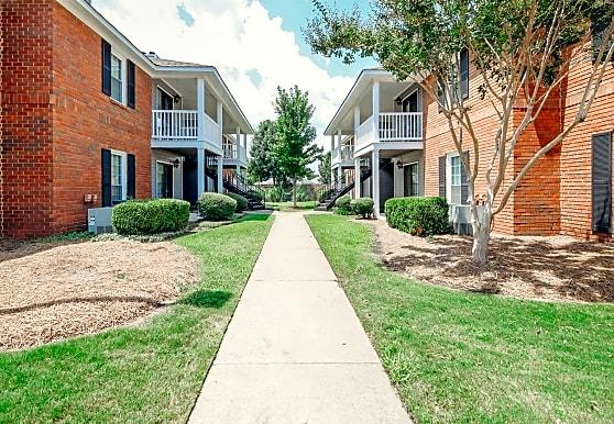 Halcyon Park Apartments, Montgomery, AL