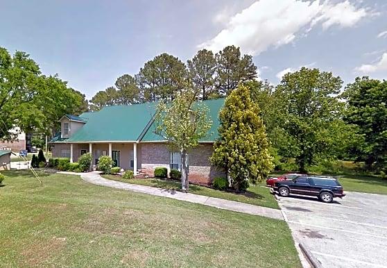 Riverside South /Riverbend Apartments, Louisville, TN