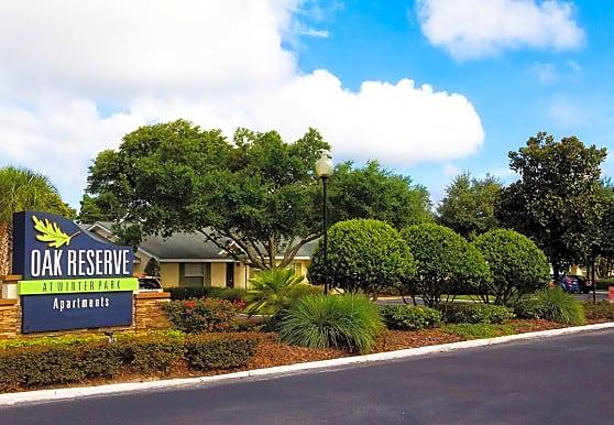 Oak Reserve At Winter Park, Winter Park, FL