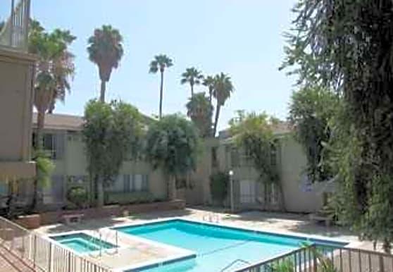 Photo, Palm Terrace Apartments
