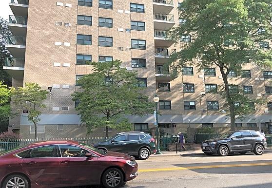 Wesley Hall Apartments, Peekskill, NY
