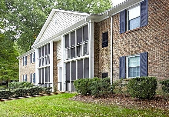 Palmer House, Greensboro, NC