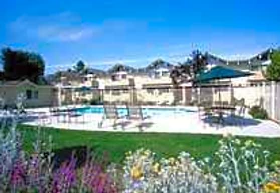 Riverstone Townhomes, Mountain View, CA
