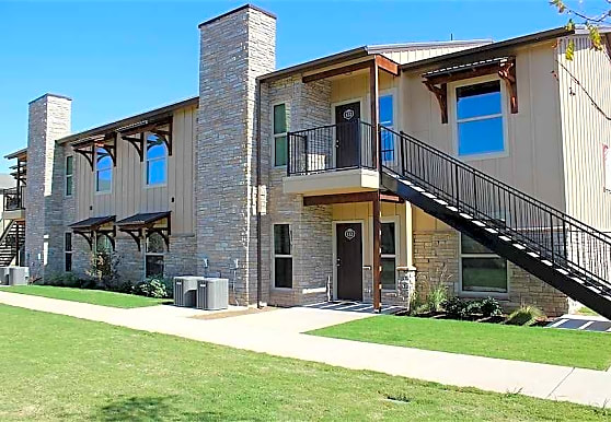 Cameron Place, San Angelo, TX