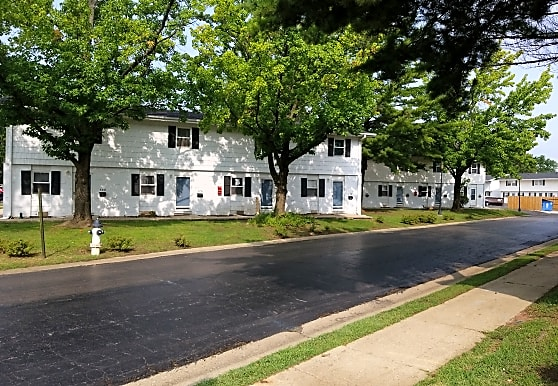 Spring Creek Townhomes, Springfield, IL