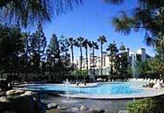 Warner Center Apartments, Woodland Hills, CA