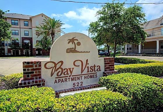 Bay Vista, Corpus Christi, TX