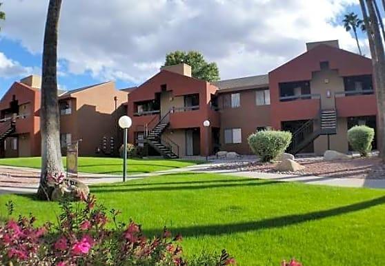 The Place at 2120, Tucson, AZ