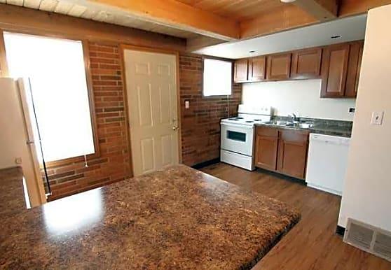Dakota Commercial Apartments, Grand Forks, ND