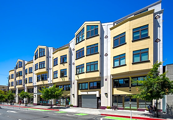 Allston & Stadium Place, Berkeley, CA
