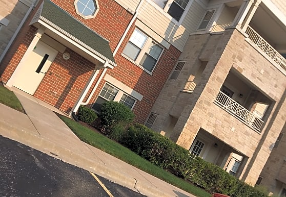 SMITH CROSSING PHASE II, Orland Park, IL