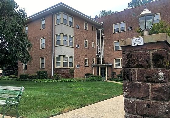 Pearl River Garden Apartments, Pearl River, NY