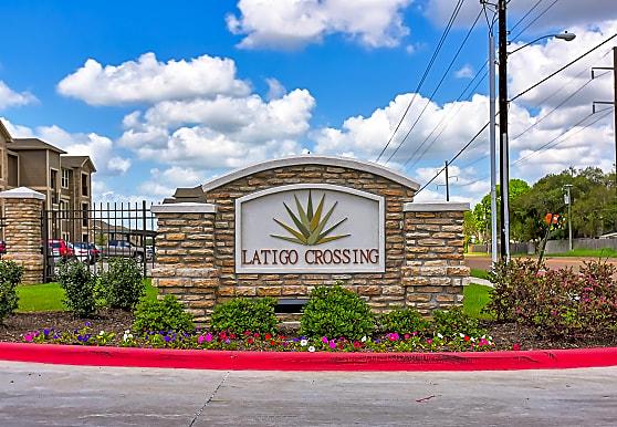 Latigo Crossing, Victoria, TX