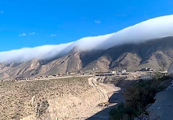 King's Hill, El Paso, TX