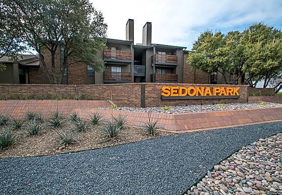 Sedona Park, Irving, TX