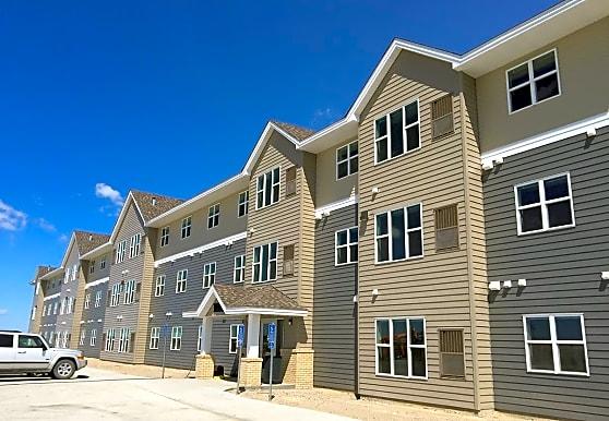 Tamarack Place Apartments, Roseau, MN